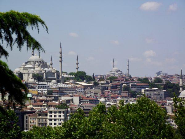 Cosa vedere a Istanbul in un giorno