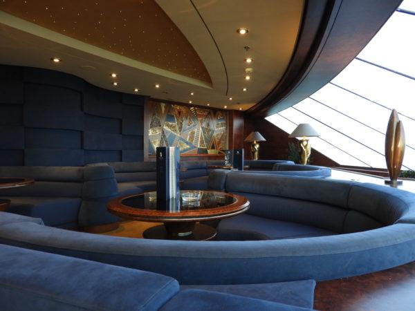 Crociera in Yacht Club: Quello che Devi Sapere