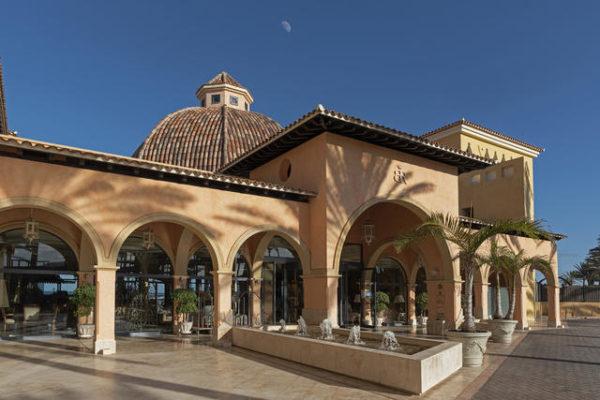 Recensione Gran Hotel Atlantis Bahia Real – Fuerteventura