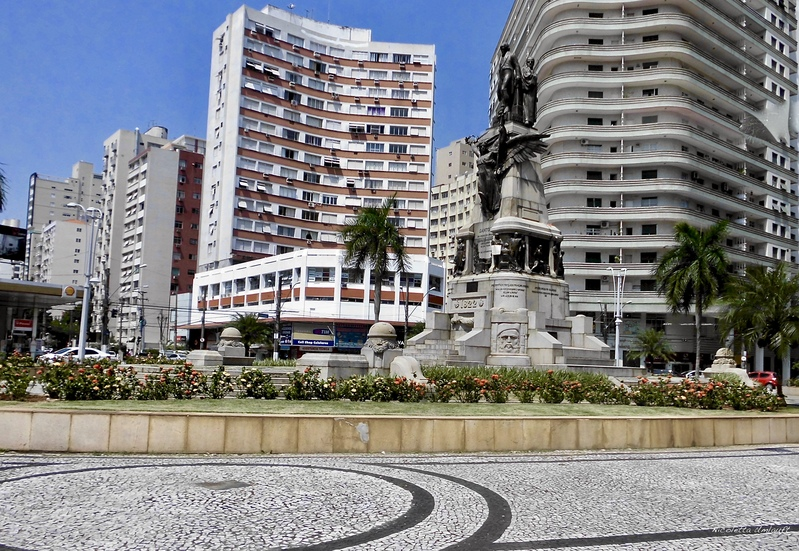 Praça da Independencia