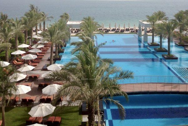 Recensione Zabeel Saray Dubai