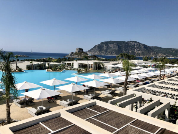 Ikos Aria Review – The new Luxury all-inclusive Resort in Kos