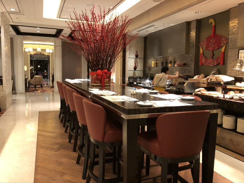 Horizon Club Shangri-la Kuala Lumpur