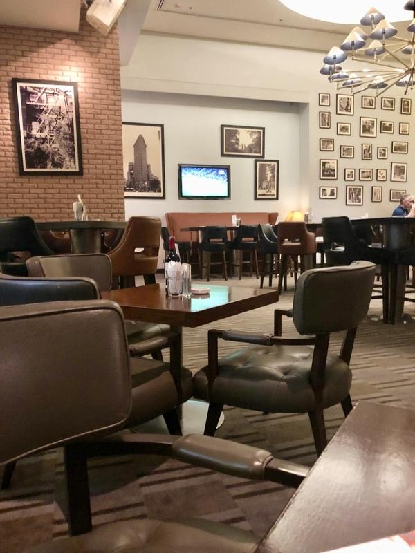 Artur's Bar & Grill - Shangri-La KL