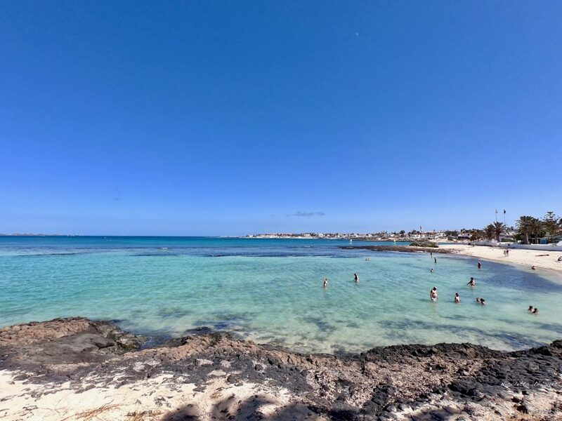 Corralejo Viejo beach
