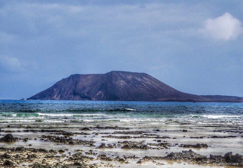 Lobos Island - Fuerteventura