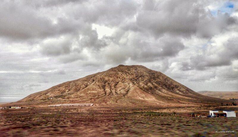 Mount Tindaya - Fuerteventura