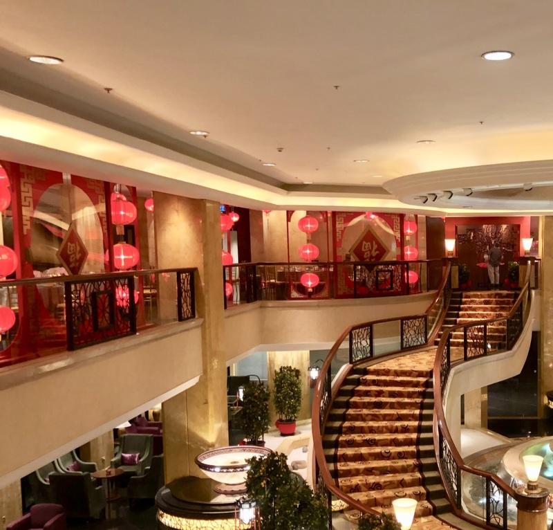 Shang Palace - Shangri-La KL