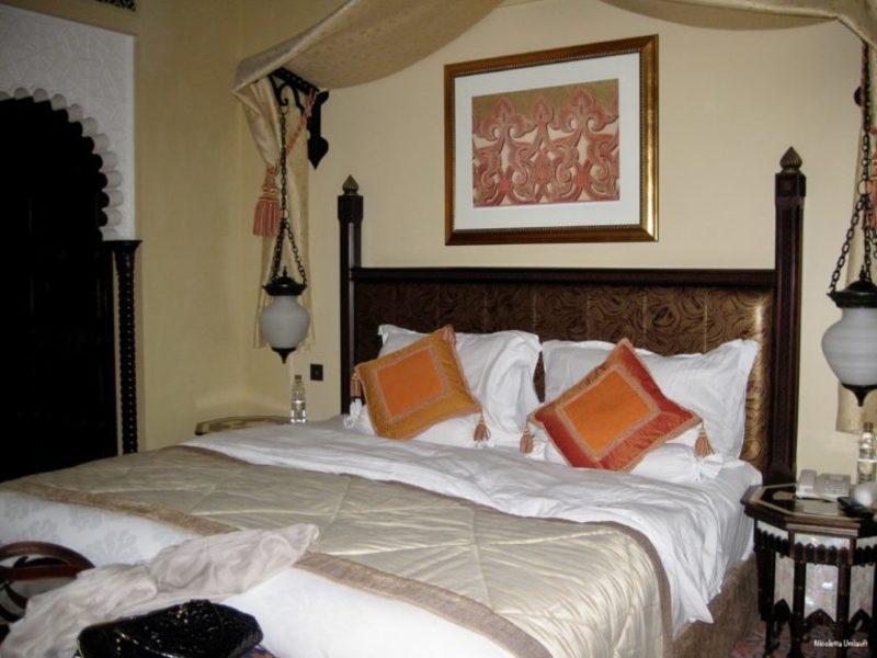 Al Qsar bedroom